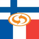 Suomi - ranska - suomi sanakirja