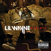 Lil Wayne | Rebirth (Deluxe Version)