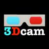 3-D Glasses Camera