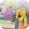 Birbal The Clever (The Clever Minister) - Amar Chitra Katha Comics