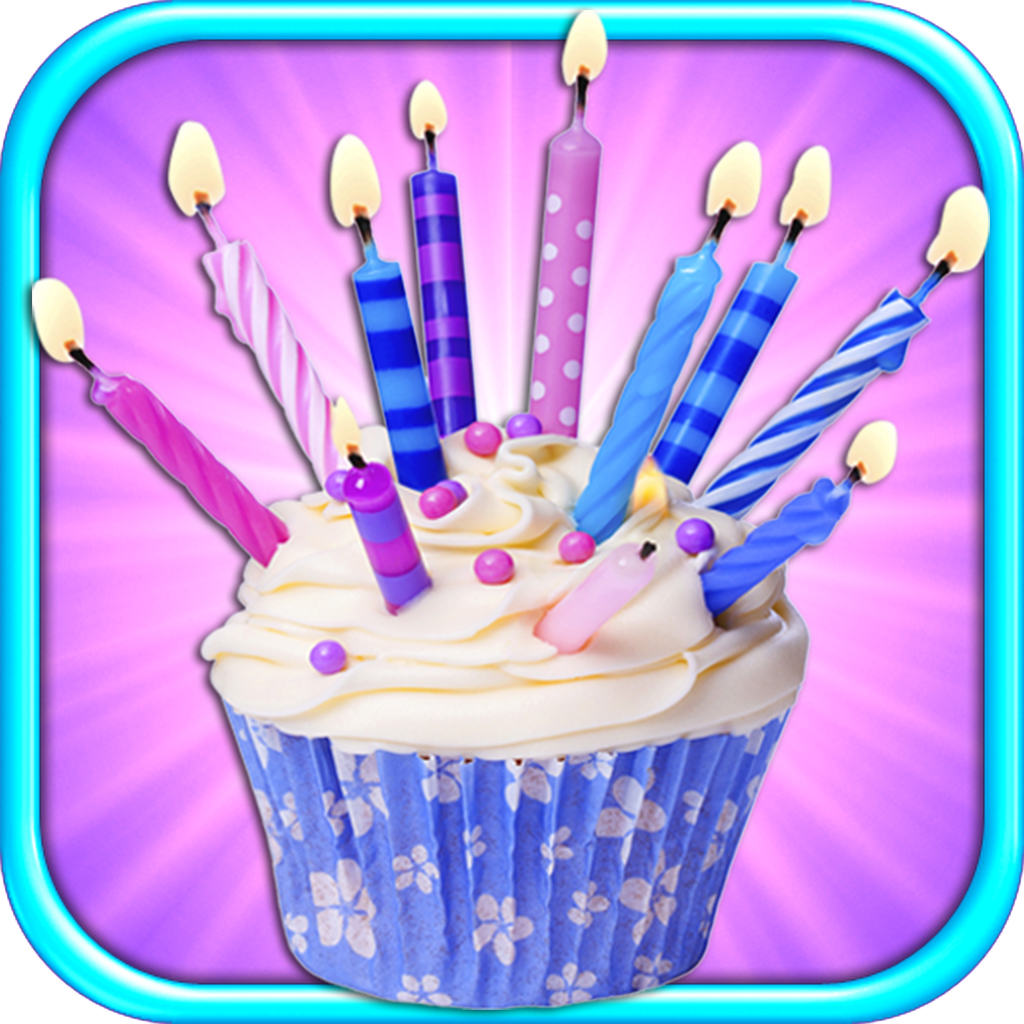 Birthday Cupcakes Bake Cooking Games For Kids Free Ios App Store
