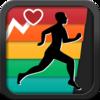 iRunner | Runners & Walkers Fitness | Heart Rate Training | Run, Jog, Walk & Hike Workout Route Tracker | GPS Tracking | Weight & Calorie Tracker