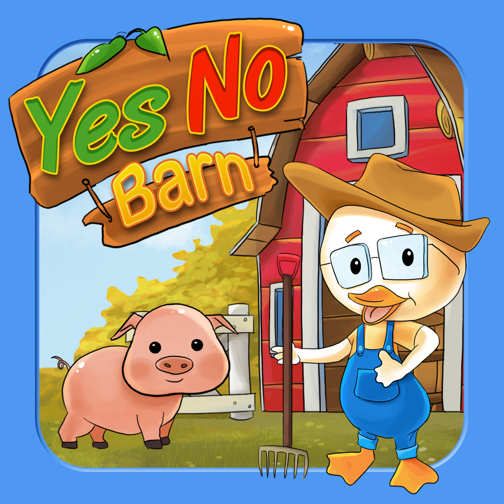 Yes / No Barn: Answering Yes No Questions