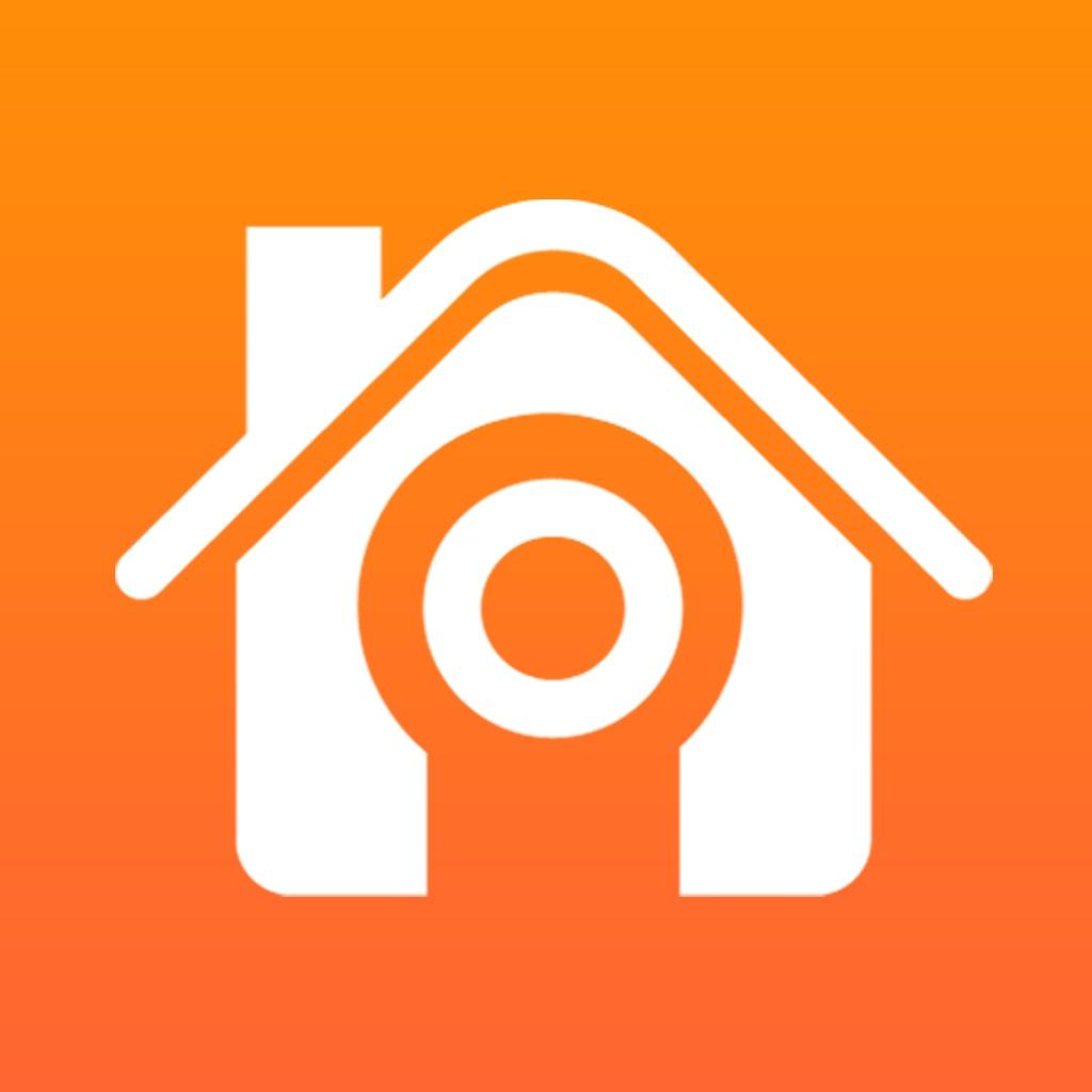 AtHome Camera Free - ホームセキュリティ用のリモートビデオ監視