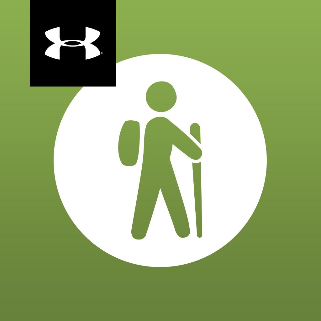 MapMyHike GPS Hiking - MapMyFitness