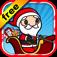 Santa's Crazy Ride to Christmas Town