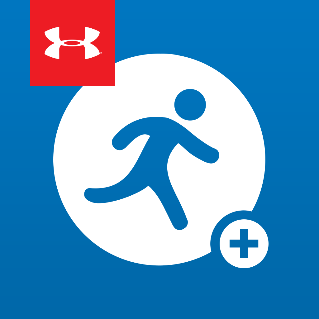 Run with Map My Run+ - GPS Running, Jog, Walk, Workout Tracking and Calorie Counter - MapMyFitness