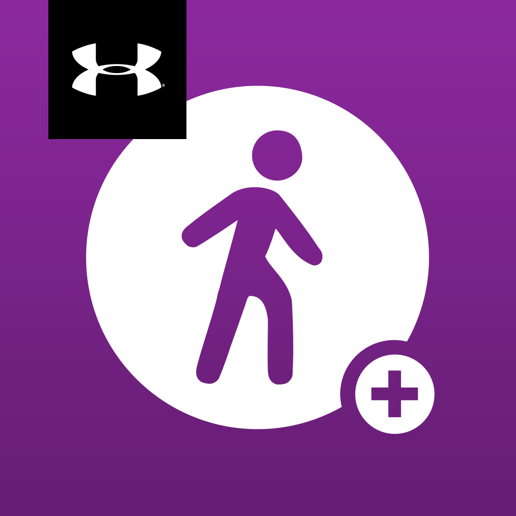 Walk with Map My Walk+ - GPS Walking, Jogging, Running, Workout Tracking for Diet Weight Loss