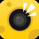 HiChee ?「3,2,1,パシャ!」がムービーになる魔法のカメラアプリ?