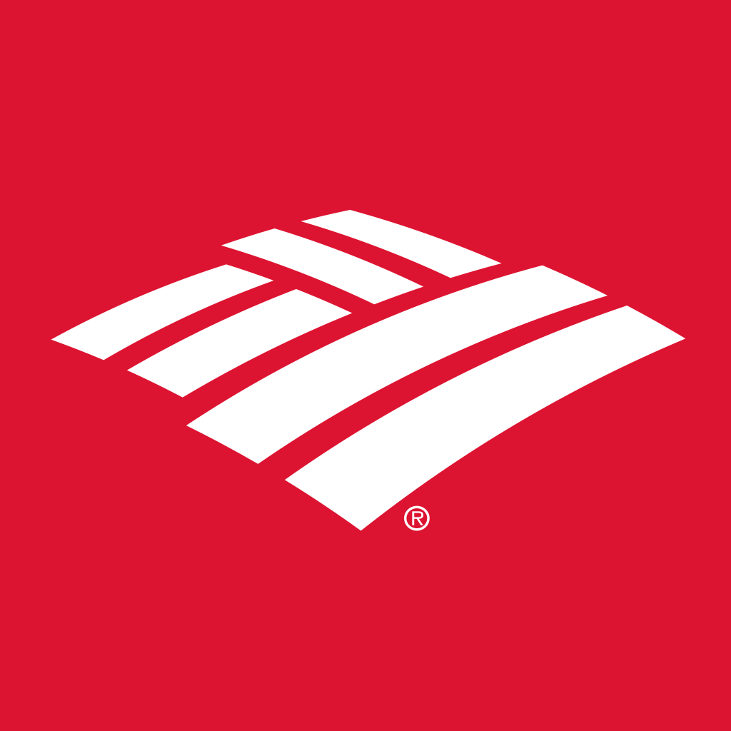 Bank of AmericaMobile Banking