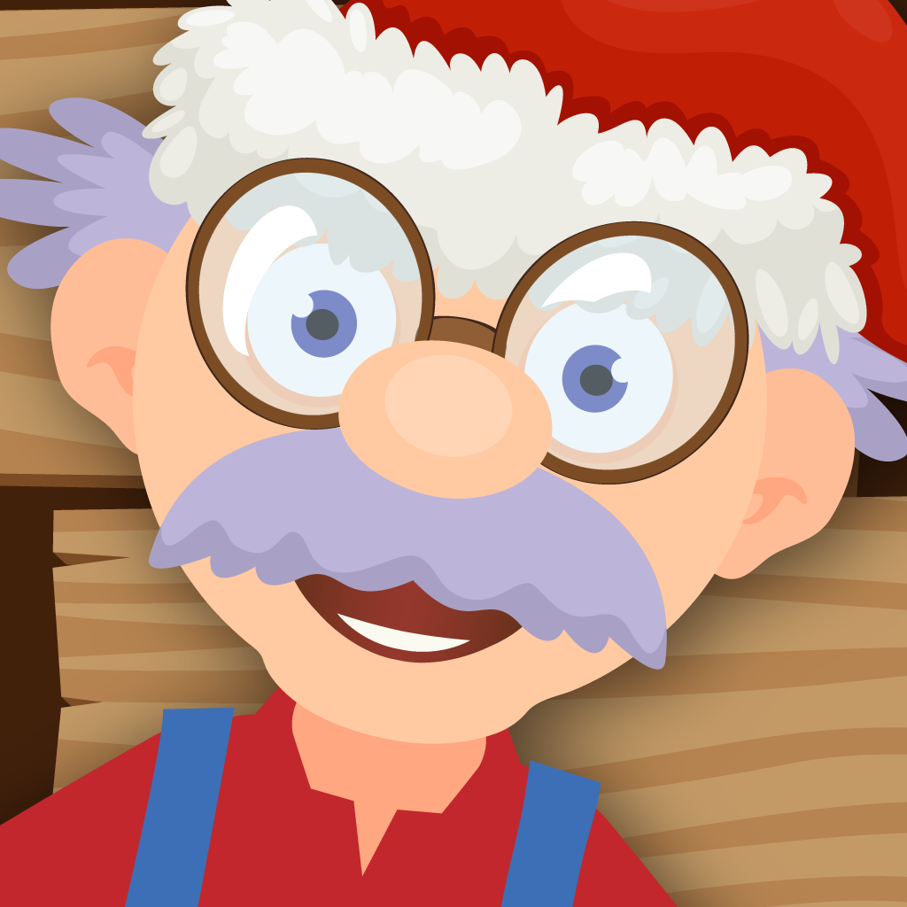 Grandpa's Workshop - Fairlady Media